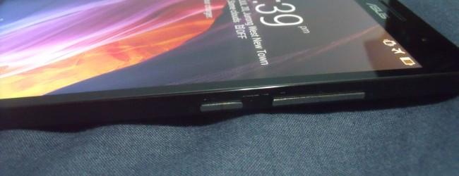 Goondu review: Asus Zenfone 6