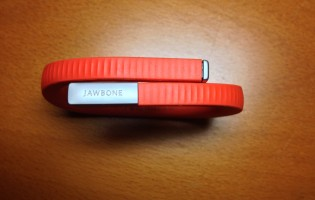 Hands on: Jawbone Up24