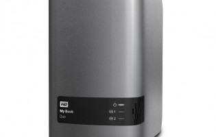 Fancy a 12TB high-speed external hard disk? WD has one