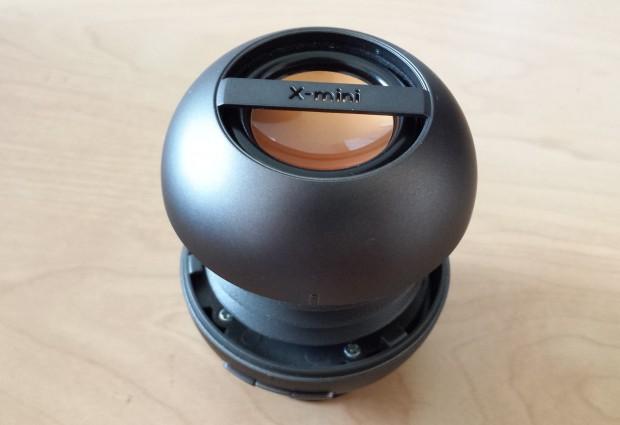 Goondu review: X-mini Kai2