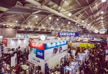 Commentary: Singapore's tech fairs are losing their shine