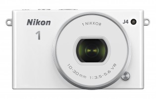 Goondu Review: Nikon 1 J4