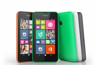 Nokia serves up Lumia 530 as affordable smartphone alternative