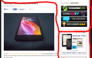 Tough critique of Techgoondu site wins reader Xiaomi Redmi Note prize