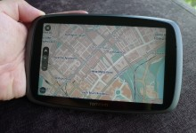 Goondu review: TomTom Go 600