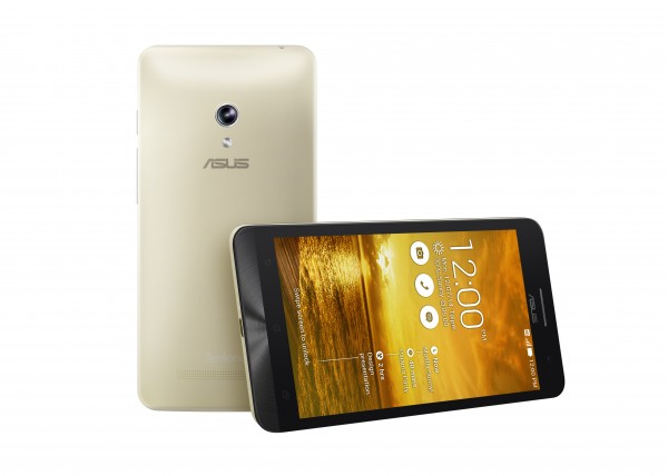 Low-cost 4G phone in Singapore now with Asus' S$299 Zenfone