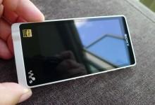Goondu review: Sony Walkman NWZ-ZX1 sounds great, but the price!