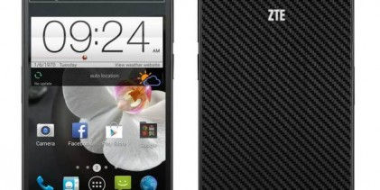 ZTE marks Singapore debut with trio of low-cost smartphones