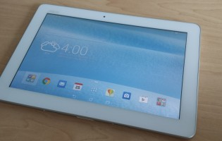 Goondu Review: ASUS Transformer Pad TF103C