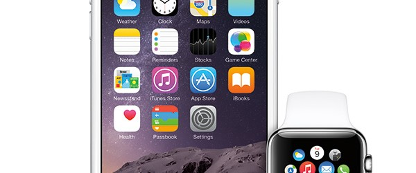 Through Apple hype, smartwatches and mobile payment get boost