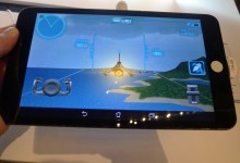 Hands on: Asus Memo Pad 8