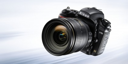 Hands on: Nikon D750 full-frame DSLR