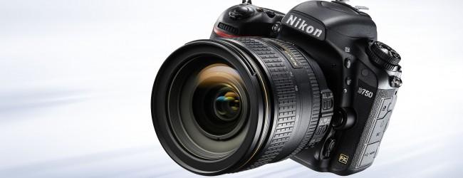 Hands on: Nikon D750 full-frame DSLR