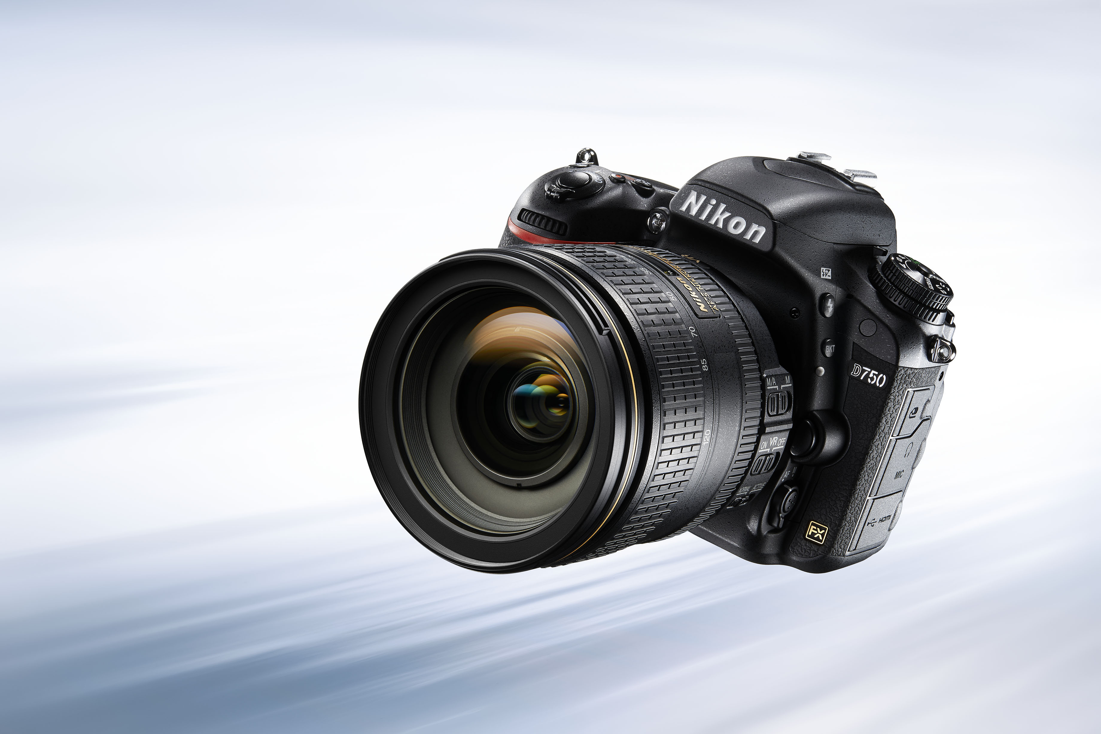 Hands on: Nikon D750 full-frame DSLR - Techgoondu Techgoondu