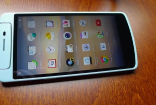 Hands on: Oppo N1 mini is an impressive camera phone