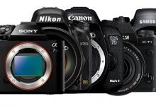 Enthusiast, semi-pro cameras slug it out to win demanding users
