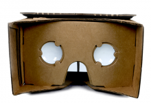 Hands-on: Google Cardboard