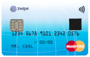 World's first biometric contactless payment card is here, but issues persist