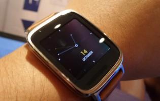 Hands On: Asus ZenWatch
