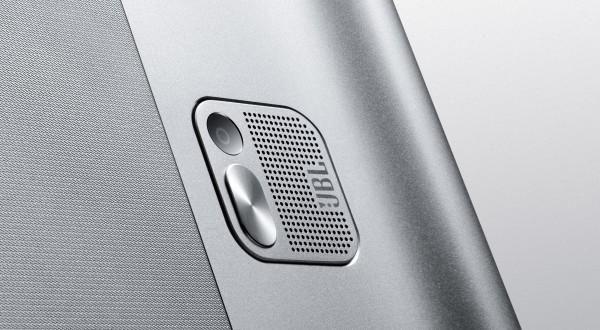 Lenovo YOGA Tablet 2 Pro rearcamera