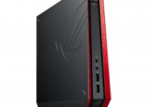 Hands on: Asus Republic of Gamers GR8 gaming PC