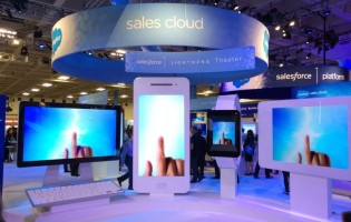 Salesforce to expand cloud offerings, eyes SAP