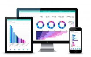 With Wave, Salesforce.com wants to disrupt the analytics market