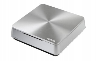 Asus brings new, Ultra HD-ready mini PCs