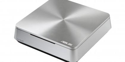 Asus brings new, Ultra HD-ready mini PCs