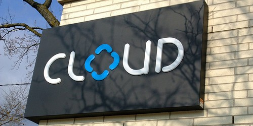IT chiefs: The cloud is no longer new and disruptive