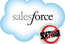 Microsoft, Salesforce join hands in Office and Windows