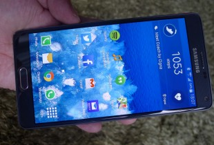 Goondu review: Samsung Galaxy Note 4
