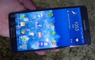 Goondu review: Samsung Galaxy Note 4