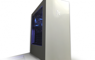 Singapore-based Aftershock unveils desktop PCs for gamers
