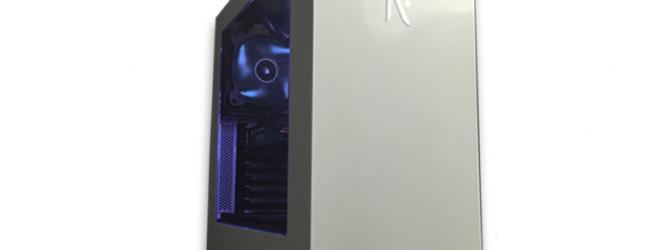 Singapore-based Aftershock unveils desktop PCs for gamers