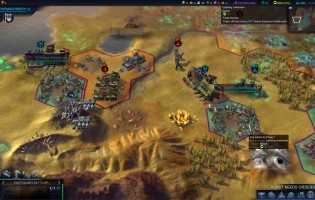 Goondu review: Sid Meier's Civilization: Beyond Earth