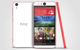 Hands on: HTC Desire Eye