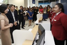 Samsung opens technical training facility in Singapore, offers certification programme