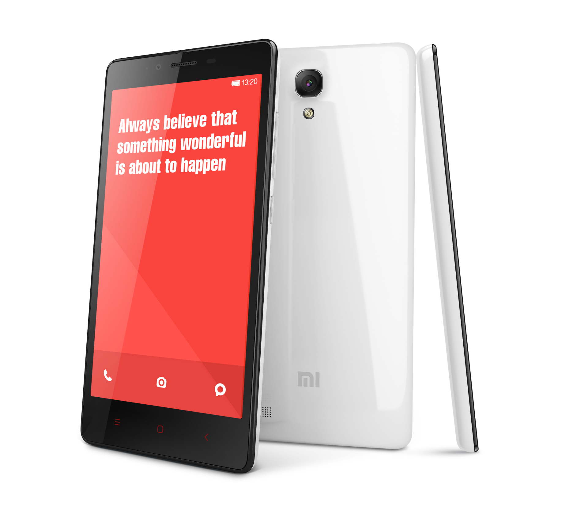 With Redmi Note 4G, Xiaomi brings another low-cost 4G ...