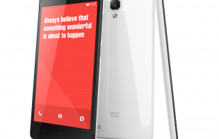 With Redmi Note 4G, Xiaomi brings another low-cost 4G phone to Singapore