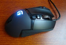 Goondu review: Logitech G502 Proteus Core gaming mouse