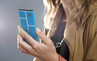 Google's modular phone developer conference comes to Singapore