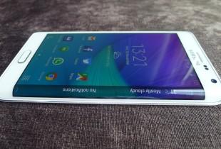 Goondu review: Samsung Galaxy Note Edge isn't that weird, after all…