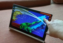 Goondu review: Lenovo Yoga Tablet 2 Pro