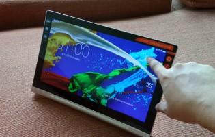 Goondu review: Lenovo Yoga Tablet 2 Pro