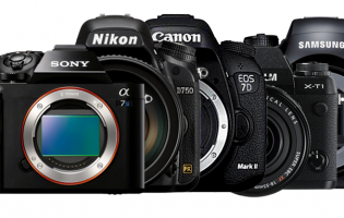Holiday 2014 Gift Guide: the best cameras you can buy