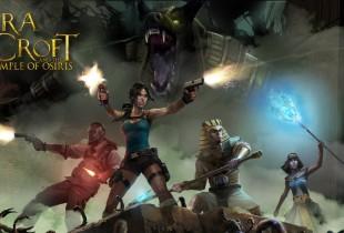 Goondu review: Lara Croft and the Temple of Osiris