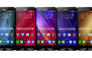 With Asus Zenfone 2, souped up budget phones set to dominate 2015
