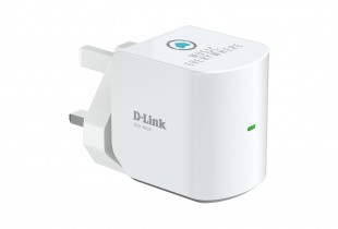 D-Link's new wireless repeater streams music too