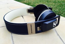 Goondu Review: Sennheiser Urbanite Headphones